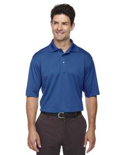 Mens Eperformance™ Jacquard Pique Polo