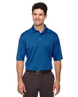Mens Eperformance™ Jacquard Pique Polo-