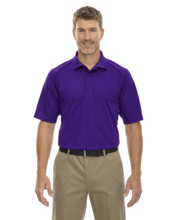 Mens Eperformance™ Shield Snag Protection Short-Sleeve Polo