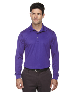 Mens Eperformance™ Snag Protection Long-Sleeve Polo