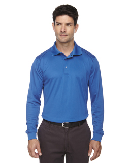Mens Tall Eperformance™ Snag Protection Long-Sleeve Polo