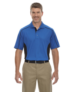 Mens Tall Tall Eperformance™ Fuse Snag Protection Plus Colorblock Polo