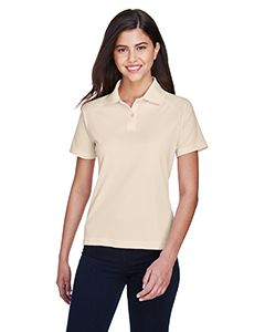 Ladies Eperformance� Pique Polo-