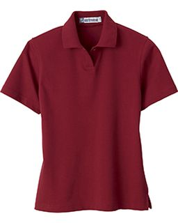 Ladies Edry™ Interlock Polo-Extreme
