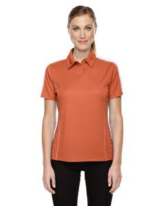 Ladies Eperformance™ Pique Colorblock Polo-
