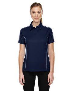 Ladies Eperformance™ Pique Colorblock Polo-