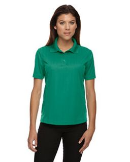 Ladies Eperformance™ Jacquard Pique Polo-Extreme