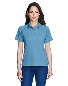 Ladies Eperformance™ Ottoman Textured Polo-Extreme