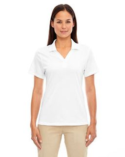 Edry® Ladies Silk Luster Jersey Polo-