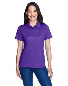 Ladies Eperformance� Shield Snag Protection Short-Sleeve Polo-Extreme