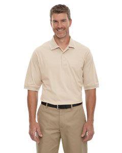 Mens Cotton Jersey Polo-