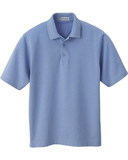 Mens Edry� Interlock Polo-