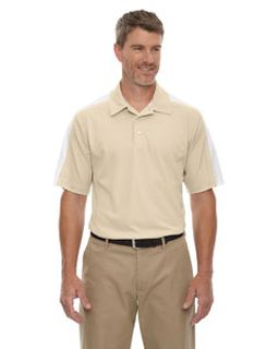 Mens Eperformance� Pique Colorblock Polo-