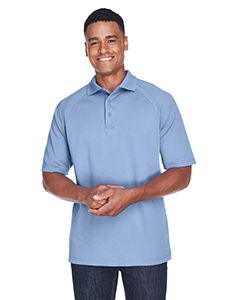 Mens Eperformance� Ottoman Textured Polo-