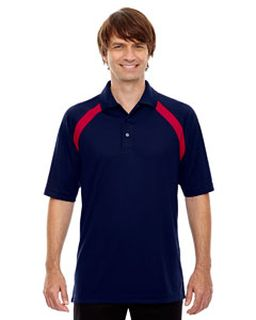 Eperformance™ Mens Colorblock Piqu Polo-Extreme