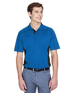 Mens Eperformance� Fuse Snag Protection Plus Colorblock Polo-
