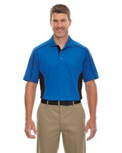 Mens Tall Eperformance� Fuse Snag Protection Plus Colorblock Polo-