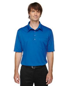 Mens Tall Eperformance� Shift Snag Protection Plus Polo-