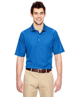 Mens Eperformance� Propel Interlock Polo With Contrast Tape-