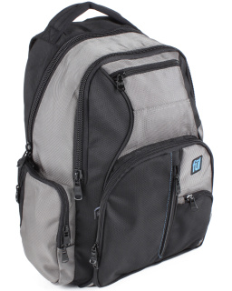 Alleyway Touch-N-Go Backpack-FUL