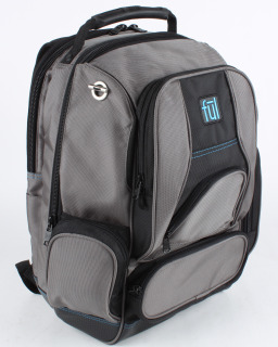 Alleyway Groundbreaker Backpack-FUL