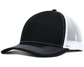 Pro Style Trucker Hat