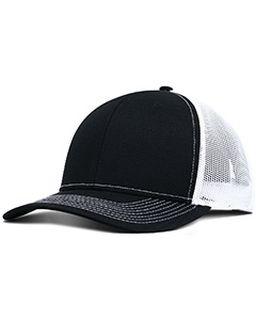 Pro Style Trucker Hat-Fahrenheit