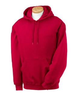 Adult Supercotton™ Pullover Hooded Sweatshirt-