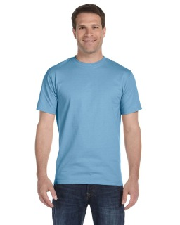 6 Oz., 100% Cotton Lofteez Hd® T-Shirt-Fruit of the Loom