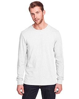 Adult Iconic™ Long Sleeve T-Shirt-Fruit of the Loom