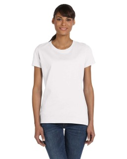 Ladies 5 Oz., Hd Cotton™ T-Shirt-