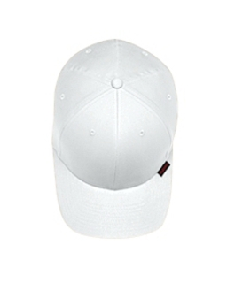 Adult Value Cotton Twill Cap-Flexfit