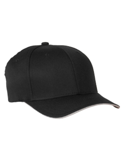 Adult Cool & Dry Trans Visor