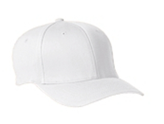 Adult Wooly 6-Panel Cap-