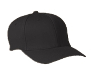 Adult Wooly 6-Panel Cap