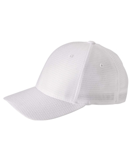 Adult Cool & Dry Tricot Cap-Flexfit
