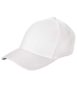 Adult Cool & Dry Pique Mesh Cap-Flexfit