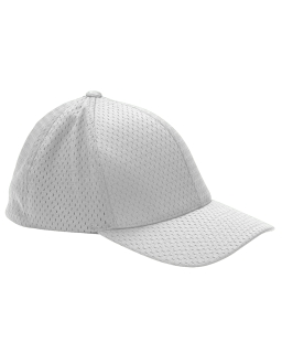 Adult Athletic Mesh Cap-