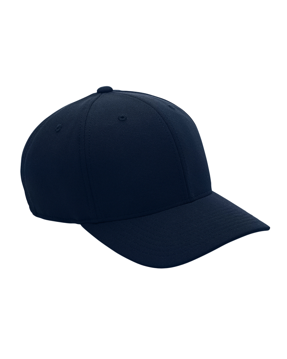Adult Cool & Dry Mini pique Performance Cap-Flexfit