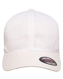 Adult 360 Omnimesh Cap-Flexfit