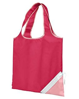 Latitiudes Foldaway Shopper Tote-