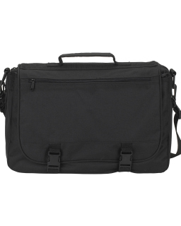 Executive Saddlebag-
