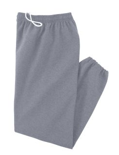 Adult Heavy Blend� Adult 8 Oz., 50/50 Sweatpants-