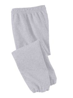 Youth Heavy Blend� 8 Oz., 50/50 Sweatpants-