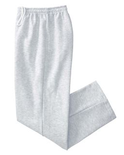 Adult Heavy Blend� Adult 8 Oz., 50/50 Open-Bottom Sweatpants-