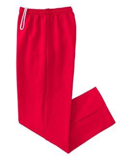 Adult Heavy Blend™ Adult 50/50 Open-Bottom Sweatpant-