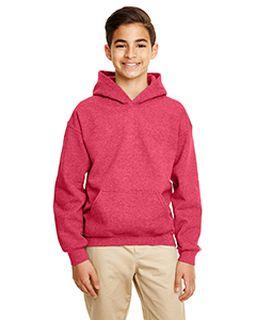 Youth Heavy Blend™ 50/50 Hooded Sweatshirt-