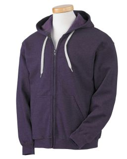 Adult Heavy Blend� Adult 8 Oz. Vintage Full-Zip Hood-