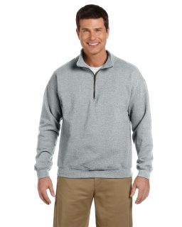 Adult Heavy Blend� Adult 8 Oz. Vintage Cadet Collar Sweatshirt-