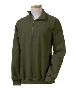 Adult Heavy Blend™ Adult Vintage Cadet Collar Sweatshirt-